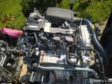 Двигатель Mercedes-Benz E200 2.0i 184 л/с за 100 000 тг. в Челябинск – фото 2