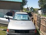 Audi 80 1988 года за 600 000 тг. в Усть-Каменогорск – фото 2