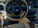 BMW X6 2009 года за 9 000 000 тг. в Актау – фото 2