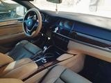 BMW X6 2009 года за 9 000 000 тг. в Актау – фото 5