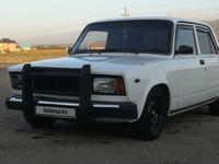 ВАЗ (Lada) 2107 2006 года за 900 000 тг. в Алматы