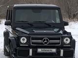 Mercedes-Benz G 500 2001 года за 8 300 000 тг. в Караганда – фото 2