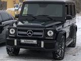 Mercedes-Benz G 500 2001 года за 8 300 000 тг. в Караганда – фото 4
