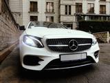 Mercedes-Benz E 200 2017 года за 20 000 000 тг. в Алматы – фото 2