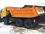 КамАЗ  5511 1983 года за 3 800 000 тг. в Каскелен – фото 4