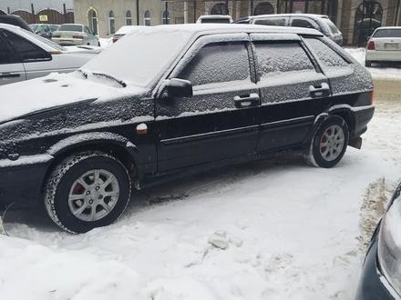 ВАЗ (Lada) 2114 (хэтчбек) 2008 года за 750 000 тг. в Уральск – фото 2