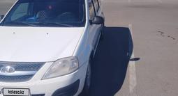 ВАЗ (Lada) Largus 2014 года за 3 000 000 тг. в Актау – фото 3