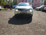 Nissan Juke 2012 года за 4 850 000 тг. в Алматы – фото 2