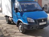 ГАЗ  Газель Бизнес 2012 года за 3 000 000 тг. в Уральск