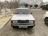 ВАЗ (Lada) 2107 2011 года за 900 000 тг. в Жанаозен