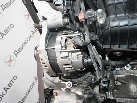 Двигатель MITSUBISHI 4B11 Контрактная| Доставка ТК, Гарантия за 364 800 тг. в Новосибирск – фото 10