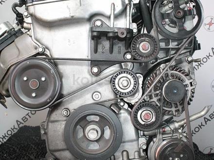 Двигатель MITSUBISHI 4B11 Контрактная| Доставка ТК, Гарантия за 364 800 тг. в Новосибирск – фото 2