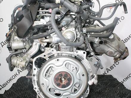 Двигатель MITSUBISHI 4B11 Контрактная| Доставка ТК, Гарантия за 364 800 тг. в Новосибирск – фото 4
