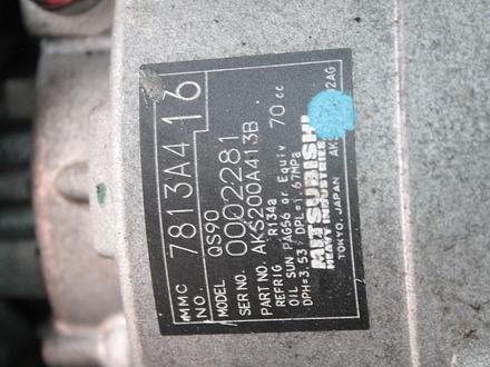 Двигатель MITSUBISHI 4B11 Контрактная| Доставка ТК, Гарантия за 364 800 тг. в Новосибирск – фото 8
