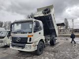 Foton  FORLAND 2021 года за 19 990 000 тг. в Талдыкорган – фото 5