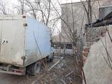 ГАЗ ГАЗель 2001 года за 1 100 000 тг. в Кокшетау