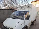 ГАЗ ГАЗель 2001 года за 1 100 000 тг. в Кокшетау – фото 3