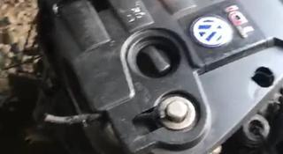Двигатель 1.9 TDI пассат в5 + 2005 за 180 000 тг. в Кокшетау