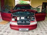 Toyota Previa 1990 года за 1 899 000 тг. в Тараз – фото 2