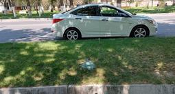 Hyundai Accent 2014 года за 4 800 000 тг. в Шымкент – фото 3
