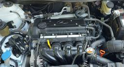 Hyundai Accent 2014 года за 4 800 000 тг. в Шымкент – фото 5