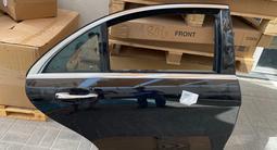 Оригинальные двери Mercedes-Benz W222 за 420 000 тг. в Алматы – фото 2