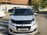 Chevrolet Spark 2012 года за 3 500 000 тг. в Алматы