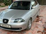 Seat Ibiza 2002 года за 1 800 000 тг. в Шымкент