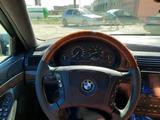 BMW 740 1999 года за 3 300 000 тг. в Кызылорда