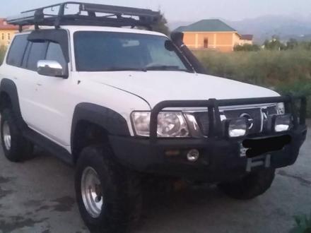 Nissan Patrol 2006 года за 19 500 000 тг. в Алматы – фото 25