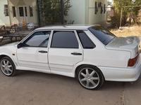ВАЗ (Lada) 2115 (седан) 2010 года за 1 200 000 тг. в Шымкент