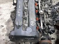 Двигатель Mazda MPV об 2.3 за 300 000 тг. в Нур-Султан (Астана)