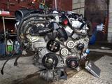 Двигатель 2GR fe Мотор АКПП коробка 3.5 литра за 200 120 тг. в Алматы