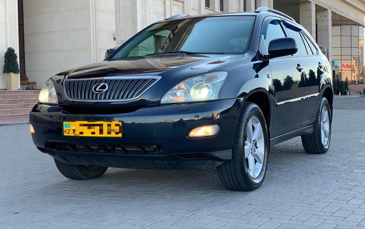 Lexus RX 350 2006 года за 6 900 000 тг. в Караганда