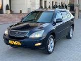Lexus RX 350 2006 года за 6 900 000 тг. в Караганда – фото 2
