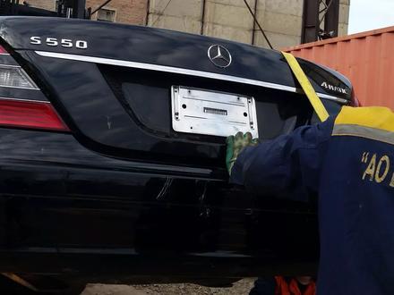 Авторазбор Mercedes от 2004 года и моложе в Уральск – фото 17