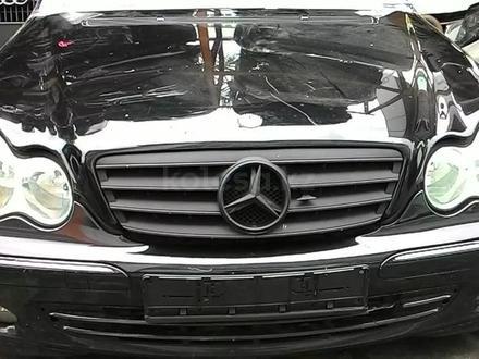 Авторазбор Mercedes от 2004 года и моложе в Уральск – фото 11