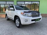 Toyota Land Cruiser 2013 года за 19 950 000 тг. в Шымкент