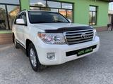 Toyota Land Cruiser 2013 года за 19 950 000 тг. в Шымкент – фото 4