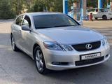 Lexus GS 300 2006 года за 4 800 000 тг. в Шымкент – фото 4