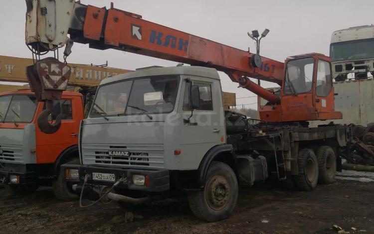 КамАЗ 2003 года за 8 500 000 тг. в Караганда