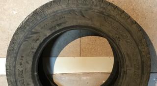 Зимние шины (липучка) Б/У.265/65/R17. за 30 000 тг. в Нур-Султан (Астана)