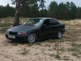 BMW 320 1992 года за 1 000 000 тг. в Семей – фото 3