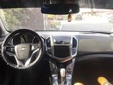 Chevrolet Cruze 2014 года за 3 550 000 тг. в Нур-Султан (Астана) – фото 4