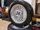 Шины вместе с дисками на BMW x5 за 200 000 тг. в Шымкент – фото 4