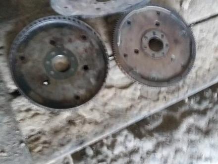 Маховик венец акпп за 2 345 тг. в Шымкент