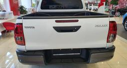 Toyota Hilux 2020 года за 16 920 000 тг. в Алматы – фото 4