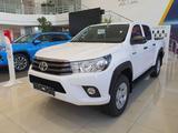 Toyota Hilux 2020 года за 16 920 000 тг. в Алматы – фото 3