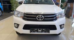 Toyota Hilux 2020 года за 16 920 000 тг. в Алматы – фото 2