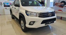 Toyota Hilux 2020 года за 16 920 000 тг. в Алматы